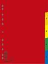 Przekładka numeryczna Donau 1-5 (7708095PL-99)