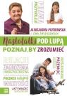 Nastolatki pod lupą Poznaj by zrozumieć Piotrowska Aleksandra, Świerżewska Ewa