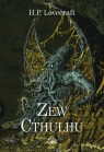 Zew Cthulhu Lovecraft Howard Phillips