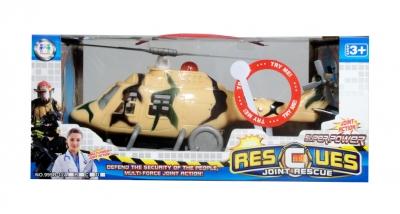 Helikopter Rescue (Q4643)