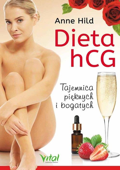 Dieta hCG Hild Anne