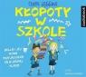Kłopoty w szkole  (Audiobook) Higgins Chris