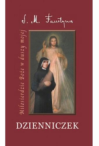 Dzienniczek s. Faustyny. duży (OT) św. Siostra Faustyna Kowalska