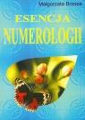 Esencja numerologii Brzoza Małgorzata
