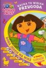 Dora poznaje świat Dora jedzie na wieś