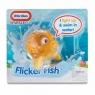 Świecąca rybka do kąpieli Sparkle Bay Flicker Fish żółta