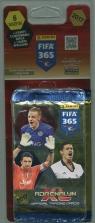 Adrenalyn XL FIFA 365 Blister 6 saszetek + 2 karty limitowana seria + 1 karta specjalna