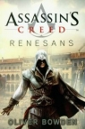 Assassin's Creed Renesans Bowden Oliver