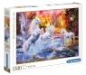 Puzzle High Quality Collection 1500: Wild Unicorns (31805)Wiek: 14+