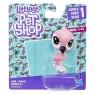 Littlest Pet Shop, Figurki podstawowe, Flamingo (B9388/C1952)