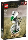Lego Star Wars: D-O (75278) Wiek: 10+