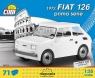 Cobi 24523 1972 Fiat Prima Serie