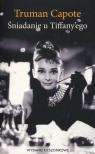 Śniadanie u Tiffany`ego pocket Truman Capote