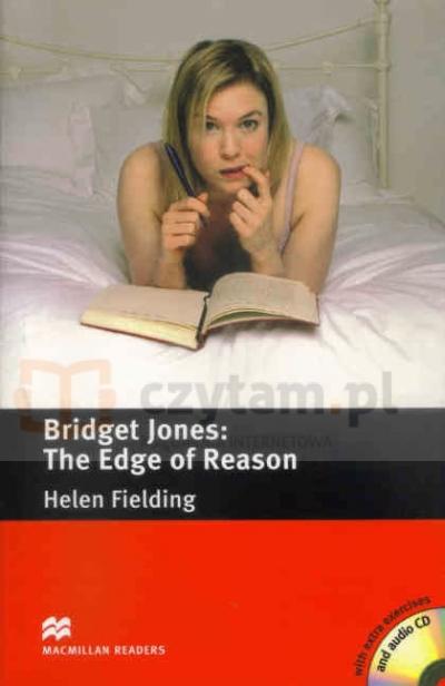 MR 5 Bridget Jones The Edge of Reason +CD Helen Fielding