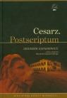 Cesarz Postscriptum  (Audiobook)