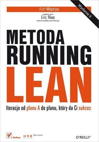 Metoda Running Lean Ash Maurya