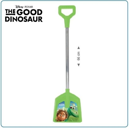 Łopatka Długa z IML Dobry Dinozaur