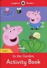Peppa Pig In the Garden Activity Book