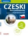 Czeski Kurs podstawowy z nagraniami MP3 dla początkujących Mazurek Anna