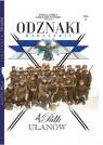 Wielka Księga Kawalerii Polskiej Odznaki Kawalerii Tom 36 4 Pułk Ułanów