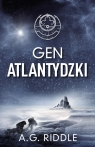 Gen Atlantydzki Riddle A.G.