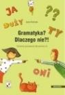 Gramatyka Dlaczego nie Ćwiczenia gramatyczne dla poziomu A1 Machowska Joanna