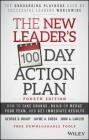 The New Leader's 100-Day Action Plan Jorge Pedraza, John Lawler, Jayme Check