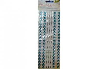 Naklejki klejnoty Wzorki 2 (FO 12334)