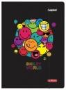 Teczka A4 z gumką SmileyWorld
