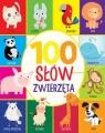 100 pierwszych słów - Zwierzęta