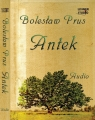 Antek  (Audiobook) Prus Bolesław