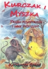 Kurczak i Myszka. Trąba powietrzna i inne przygody