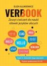 Verbook. Zeszyt ćwiczeń do nauki słówek języków obcych. Część 1. Człowiek i jego otoczenie. Poziom podstawowy A1-A2