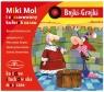 Bajki - Grajki. Miki Mol i zaczarowany ... CD
