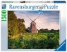 Puzzle 1500: Windmill on the Baltic Sea (162239)
