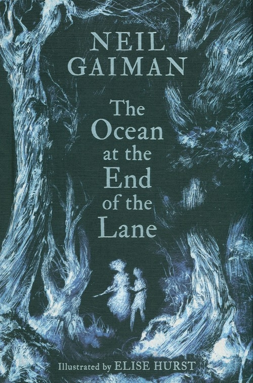 The Ocean at the End of the Lane Gaiman Neil
