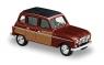 SOLIDO Renault 4L Parisienne 1964