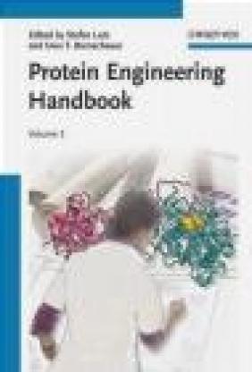 Protein Engineering Handbook: v. 3