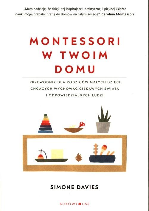 Montessori w twoim domu Davis Simone