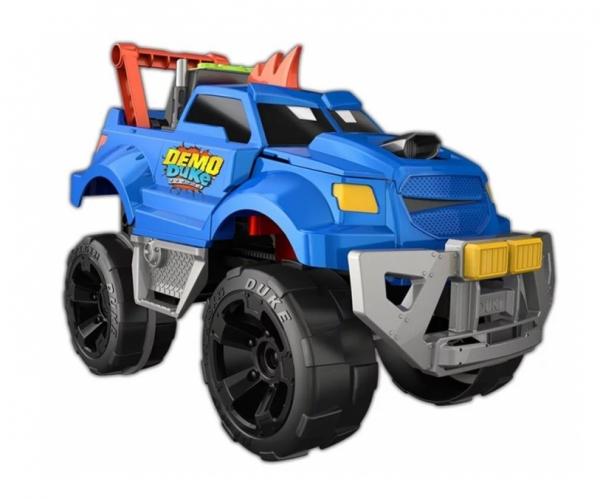 Demo Duke - niezniszczalny pojazd (6046481)