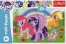 Puzzle 60: My Little Pony Tęczowa przyjaźń