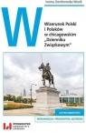 Wizerunek Polski i Polaków w chicagowskim ?Dzienniku Związkowym? Dembowska-Wosik Iwona