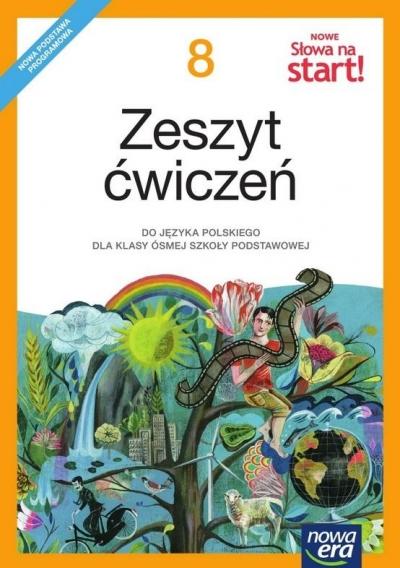 Nowe Słowa na start 8! Joanna Kuchta, Joanna Kościerzyńska, Małgorzata G