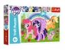 Puzzle 60: My Little Pony - Tęczowa przyjaźń