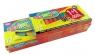 Farby plakatowe 12 kolorów 20 ml Colorino Kids+ plastelina 12 kol. gratis