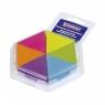 Bloczek samoprzylepny trójkąty neonowe (7564001PL-99)