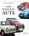 Małe wielkie auta Podbielski Zdzisław
