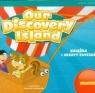 Our Discovery Island Starter Książka i zeszyt ćwiczeń Dyson Leone, Pogłodzińska Katarzyna
