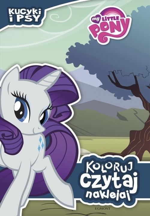 My Little Pony Kucyki i psy