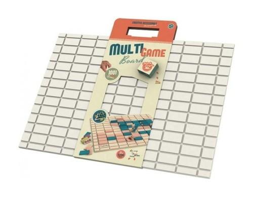 Kreatywne akcesoria Multiplansza do gier i zabaw